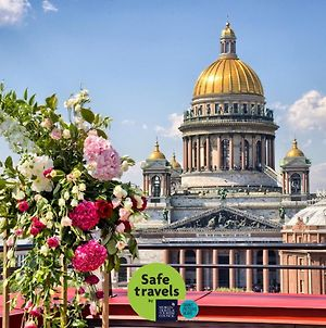 Lotte Hotel St. Petersburg - The Leading Hotels Of The World photos Exterior