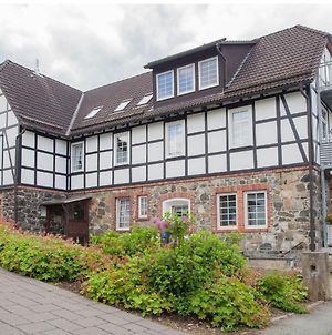 Small But Nice Flat With Balcony Near Winterberg In The Sauerland Region photos Exterior