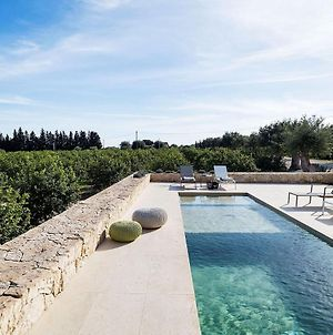 Tranquil Holiday Home In Avola With Private Pool photos Exterior