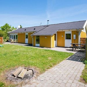Holiday Home Orsted Xxii photos Exterior