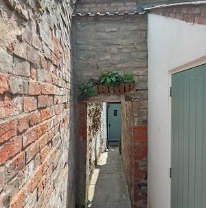Delighful Self Catering In The Heart Of Glastonbury photos Exterior