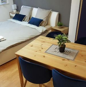 City Scape Lugano - Cozy Apartment For Families With Included Business Centre In The Heart Of Lugano photos Exterior