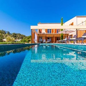 Selva Holiday Home Sleeps 8 With Pool Air Con And Wifi photos Exterior