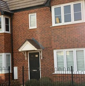 Stanton Cross 5 Persons 3 Bed Home photos Exterior