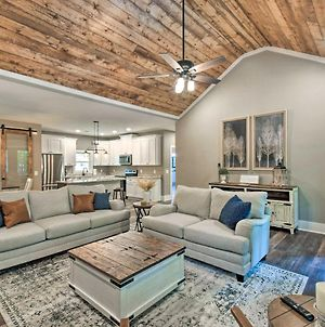 Woodsy Home With Game Room 7 Mi To Dtwn Ellijay photos Exterior
