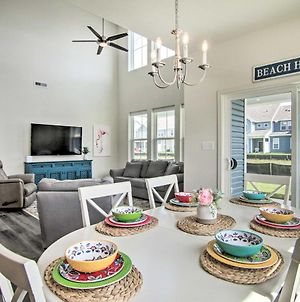 Bright Bishops Landing Home Less Than 5 Miles To Beach! photos Exterior