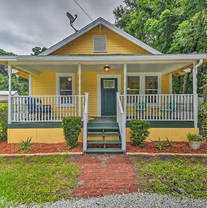 Family Home Walk To Downtown And Stetson Univ! photos Exterior