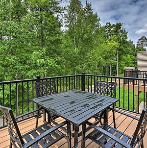 Nisswa Hideaway With Gas Grill Near Gull Lake! photos Exterior