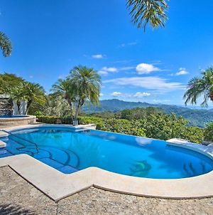 Paradise On The Hillside Pool And Ocean View! photos Exterior