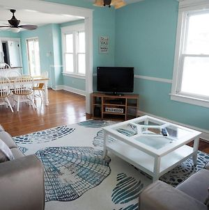 Cozy Magnolia 2 Bedroom Apartment - Just 3 Blocks From The Boardwalk And Beach! Apts photos Exterior