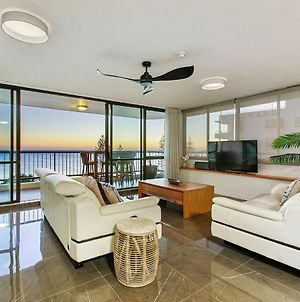 Seaview Resort - Luxurious Beachside Two Bedroom Apartment With Stunning Views photos Exterior