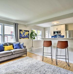 Cozy Home Wifi, Parking, 5 Mi To Dtwn Mpls! photos Exterior