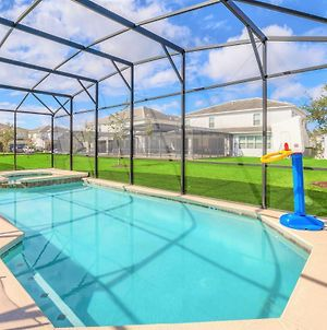 Family Resort - 8Br Mansion - Private Pool, Hot Tub And Bbq! photos Exterior