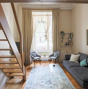Pass The Keys Large Studio Flat, Only 2Minute Walk To Hyde Park photos Exterior
