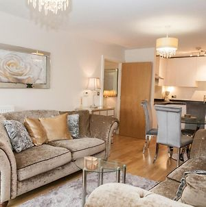 Pass The Keys Beautiful Greenwich Flat With River Thames Views photos Exterior