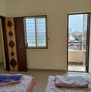 Naturally Ventilated 1 Bhk With Great Balcony View photos Exterior