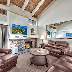 4 Bd Townhome Near Lake Tahoe Shore With Shared Outdoor Pool & Hot Tub Townhouse photos Exterior