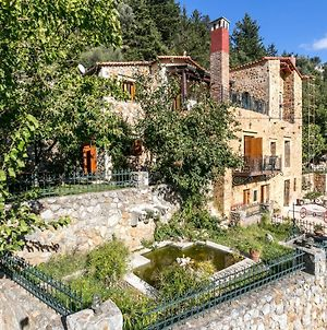 Ifigenia Lux Suites In Oldtown And Villas In Theriso Vilage 14 Km Outside Of Chania photos Exterior