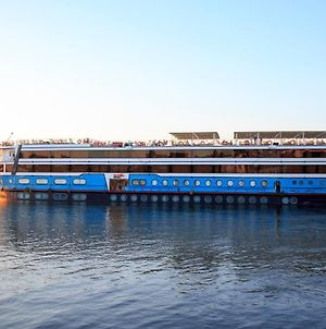 Nile Cruise Ms Lady Mary Sailing Every Tuesday From Luxor & Every Friday From Aswan photos Exterior