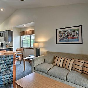 Branson Condo Situated By Table Rock Lake! photos Exterior