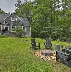 Charming Cottage With Mount Monadnock Views! photos Exterior