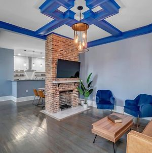 Luxurious 3 Bedroom Apt In The Heart Of Springfield photos Exterior
