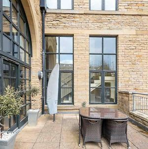 Characterful Mill Apartment With Free Parking photos Exterior