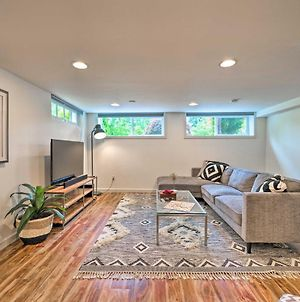 Bright And Beautiful Apt, 6 Mi To Dtwn Seattle! photos Exterior