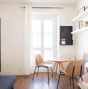 Nice And Bright Apt In The 11Th District Paris photos Exterior