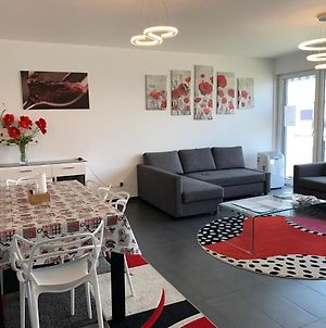 Spacious Luxury 2Br Flat With Parking & Netflix - Luxembourg Gare photos Exterior
