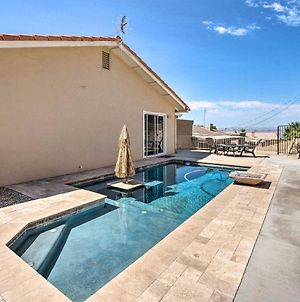 Lake-View Oasis Private Pool And Gated Boat Parking photos Exterior