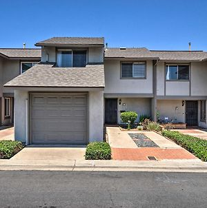 Townhome With Pool Access, 8 Mi To Disneyland! photos Exterior