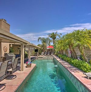 4Br La Quinta Haven With 2 Fire Pits And Patio! photos Exterior
