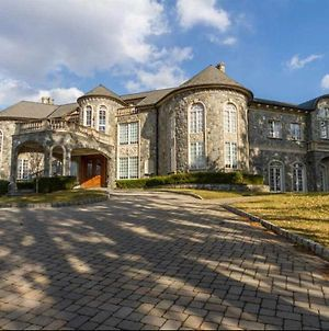 Luxury Mansion Minutes From Nyc photos Exterior