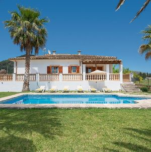 Villa Can Mussol With Pool In Mallorca photos Exterior