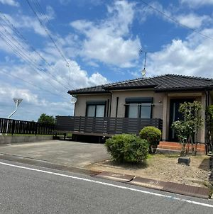 Okazaki House With Free Parking & Bicycle Up To 8 People photos Exterior