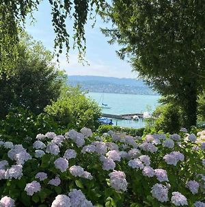 Zurich Erlenbach - Apartment With Lake View - 4,5 Rooms photos Exterior