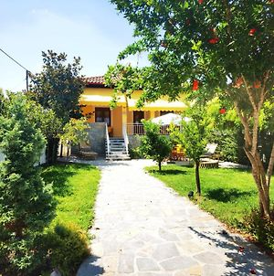 The Yellow House W/Private Garden And Bbq photos Exterior
