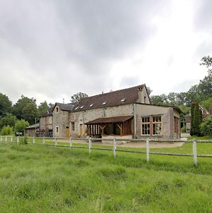 Charming Holiday Home In Raizeux Near Forest photos Exterior