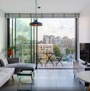 Amazing Beach Apartments With Free Parking By Sotlv photos Exterior