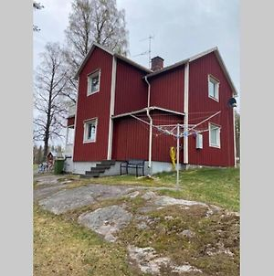 Surrounded By Nature In Bjurholm photos Exterior
