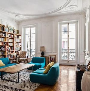 Amazing Flat For 7P Close To Montmartre photos Exterior