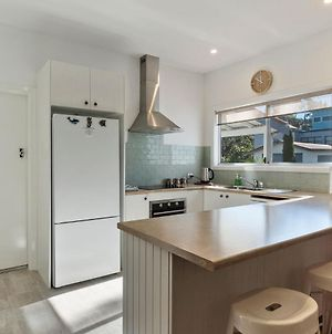 Modern Cottage In The Heart Of Huskisson photos Exterior