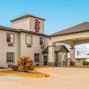 Red Roof Inn & Suites Lake Charles photos Exterior