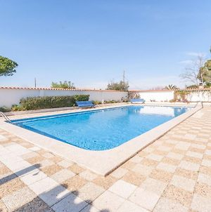 Moderin Holiday Home With Communal Pool In L'Escala Spain photos Exterior