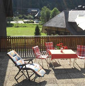Mountain Apartment In St Blasien With Balcony photos Exterior