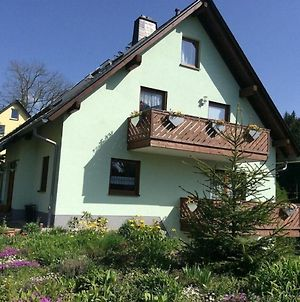 Secluded Apartment In Breitenbrunn With Terrace photos Exterior