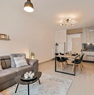 Charming Apartment For 2 Persons Nearby The Marina Of Zeebrugge photos Exterior