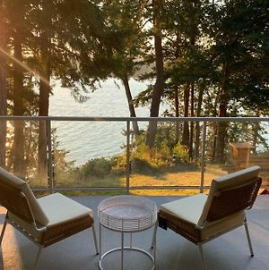 Sea To Sky Great Relaxing Stay In Beautiful East Sooke photos Exterior