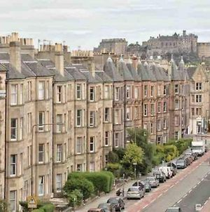 Lovely And Spacious 5 Bed Flat In Marchmont. photos Exterior